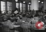 Image of Life magazine circulation office Chicago Illinois USA, 1937, second 7 stock footage video 65675064296