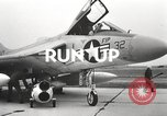 Image of Douglas F4D-1 Skyray United States USA, 1956, second 2 stock footage video 65675064304