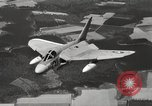 Image of Douglas F4D-1 Skyray United States USA, 1956, second 6 stock footage video 65675064306
