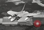 Image of Douglas F4D-1 Skyray United States USA, 1956, second 11 stock footage video 65675064306