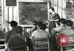 Image of Civilian Conservation Corps CCC training United States USA, 1939, second 3 stock footage video 65675064316