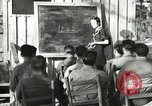 Image of Civilian Conservation Corps CCC training United States USA, 1939, second 11 stock footage video 65675064316