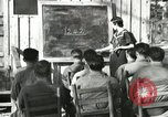 Image of Civilian Conservation Corps CCC training United States USA, 1939, second 12 stock footage video 65675064316