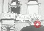 Image of Russian troops fire upon peasants  Saint Petersburg Russia, 1905, second 5 stock footage video 65675064323