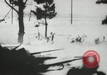 Image of White Russians battle Bolsheviks Russia, 1918, second 5 stock footage video 65675064326
