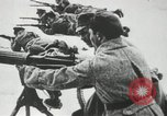 Image of White Russians battle Bolsheviks Russia, 1918, second 7 stock footage video 65675064326