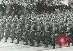 Image of Molotov-Ribbentrop Pact Poland, 1940, second 2 stock footage video 65675064330