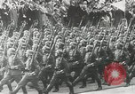 Image of Molotov-Ribbentrop Pact Poland, 1940, second 4 stock footage video 65675064330