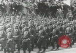 Image of Molotov-Ribbentrop Pact Poland, 1940, second 6 stock footage video 65675064330