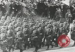 Image of Molotov-Ribbentrop Pact Poland, 1940, second 7 stock footage video 65675064330