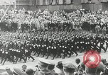 Image of Molotov-Ribbentrop Pact Poland, 1940, second 9 stock footage video 65675064330
