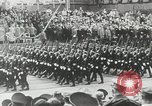 Image of Molotov-Ribbentrop Pact Poland, 1940, second 11 stock footage video 65675064330