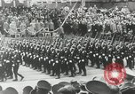 Image of Molotov-Ribbentrop Pact Poland, 1940, second 12 stock footage video 65675064330