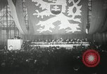 Image of Communist governments in Eastern Europe Czechoslovakia, 1955, second 6 stock footage video 65675064332