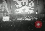 Image of Communist governments in Eastern Europe Czechoslovakia, 1955, second 7 stock footage video 65675064332