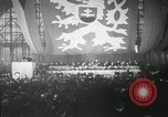 Image of Communist governments in Eastern Europe Czechoslovakia, 1955, second 8 stock footage video 65675064332