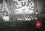 Image of Communist governments in Eastern Europe Czechoslovakia, 1955, second 9 stock footage video 65675064332
