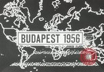 Image of Imre Nagy Budapest Hungary, 1956, second 2 stock footage video 65675064333