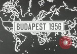 Image of Imre Nagy Budapest Hungary, 1956, second 4 stock footage video 65675064333