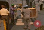 Image of Transporting King Tutankhamun treasures Norfolk Virginia USA, 1976, second 7 stock footage video 65675064348