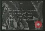 Image of fur industry Alaska USA, 1930, second 2 stock footage video 65675064355
