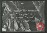 Image of fur industry Alaska USA, 1930, second 3 stock footage video 65675064355