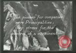Image of fur industry Alaska USA, 1930, second 6 stock footage video 65675064355