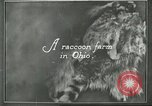 Image of fur industry Ohio United States USA, 1930, second 6 stock footage video 65675064363