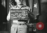 Image of General Matthew B Ridgway Japan, 1951, second 2 stock footage video 65675064374