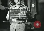 Image of General Matthew B Ridgway Japan, 1951, second 5 stock footage video 65675064374