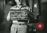 Image of General Matthew B Ridgway Japan, 1951, second 6 stock footage video 65675064374
