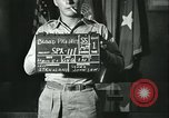 Image of General Matthew B Ridgway Japan, 1951, second 8 stock footage video 65675064374