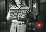 Image of General Matthew B Ridgway Japan, 1951, second 9 stock footage video 65675064374