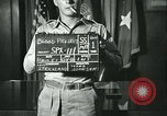 Image of General Matthew B Ridgway Japan, 1951, second 10 stock footage video 65675064374