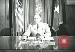 Image of General Matthew B Ridgway Japan, 1951, second 11 stock footage video 65675064374