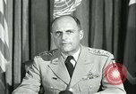 Image of General Matthew B Ridgway Japan, 1951, second 5 stock footage video 65675064375