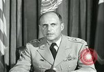 Image of General Matthew B Ridgway Japan, 1951, second 7 stock footage video 65675064375