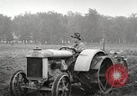 Image of Fordson tractors United States USA, 1924, second 7 stock footage video 65675064404
