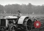 Image of Fordson tractors United States USA, 1924, second 8 stock footage video 65675064404