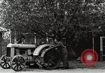 Image of Fordson tractors United States USA, 1924, second 12 stock footage video 65675064405