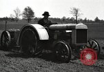 Image of Fordson tractors United States USA, 1924, second 9 stock footage video 65675064410