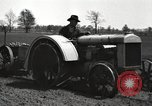 Image of Fordson tractors United States USA, 1924, second 10 stock footage video 65675064410