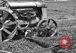 Image of Fordson tractors United States USA, 1924, second 11 stock footage video 65675064411