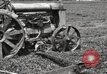 Image of Fordson tractors United States USA, 1924, second 12 stock footage video 65675064411