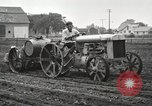 Image of Fordson tractors United States USA, 1924, second 5 stock footage video 65675064413