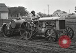 Image of Fordson tractors United States USA, 1924, second 7 stock footage video 65675064413