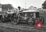 Image of Fordson tractors United States USA, 1924, second 8 stock footage video 65675064413