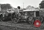 Image of Fordson tractors United States USA, 1924, second 9 stock footage video 65675064413
