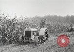 Image of Fordson tractors United States USA, 1924, second 10 stock footage video 65675064414