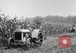 Image of Fordson tractors United States USA, 1924, second 11 stock footage video 65675064414